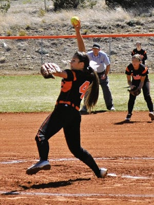 Ruidoso and Capitan softball schedules