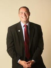 Greg Landsman, executive director of Preschool Promise.