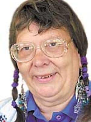 Margaret Jarek