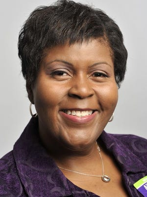 A'Lynne Boles, a former Lansing City Council president, lost her re-election bid on Nov. 3 to Adam Hussain. Her term expired on Dec. 31, 2015.