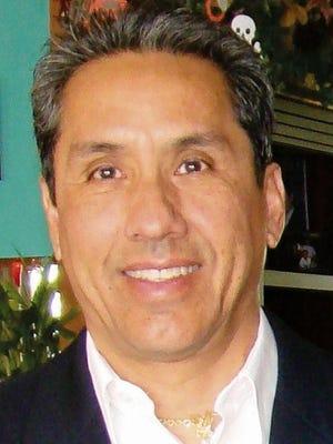 Raul F. Amaya