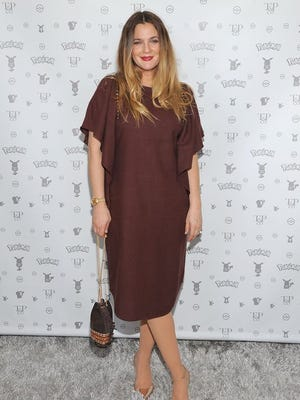 Drew Barrymore will star with Timothy Olyphant in a new comedy for Netflix.