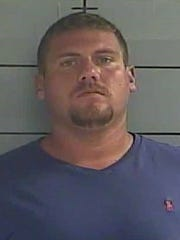 Chris Mattingly faces federal drug charges in Louisville.