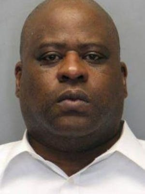 Fred Way, the former security chief of the Delaware women's prison, was sentenced for having sex with a 27-year-old inmate who often visited and cleaned his office.
