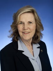 Bonnie Hommrich is commissioner of the Tennessee Department