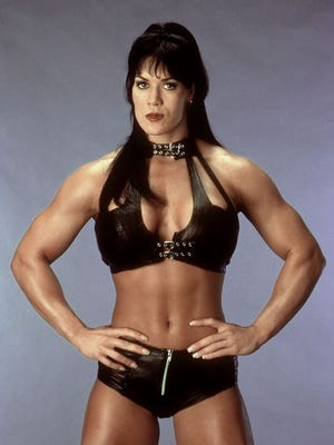 Wrestler Chyna was found dead in her apartment earlier this week.