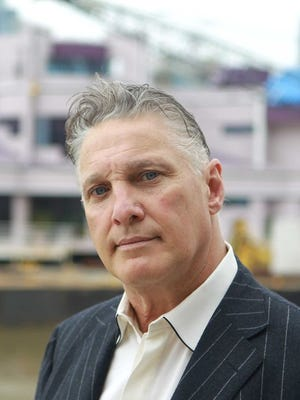 Waterfront owner Jeff Ruby.