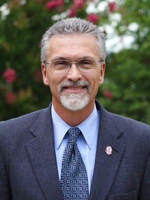 North Greenville University named Randall Pannell its interim president in March of 2015.