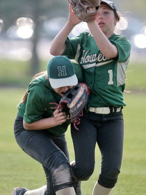 A couple costly mistakes both at the plate and in the field cost Howell a win vs. Waterford Kettering on Monday.