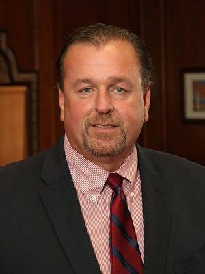Tom Claybaugh, president of the Carolinas.