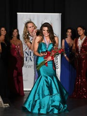 Miss Otero County Vanessa Hernandez of Mescalero was crowned Miss New Mexico United States April 24 in Sandia, New Mexico. Hernandez will go on to compete at the Miss United States Pageant in Las Vegas, Nevada Aug. 4.