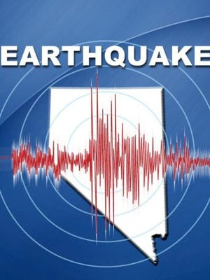 Small earthquakes have been hitting Southern Nevada and Northwestern Arizona since March.
