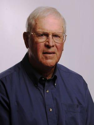 Bill Bollom