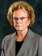 Ann Day, former state senator and Pima County supervisor.