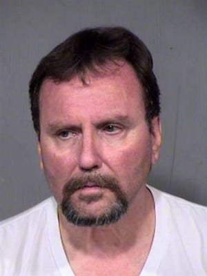 Michael Veit sentenced to 10 years in prison for defrauding AHCCCS of millions