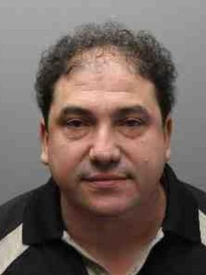 John Cocuzza resigns as a Rockland corrections officer after pleading guilty to disorderly conduct involving falsifying records