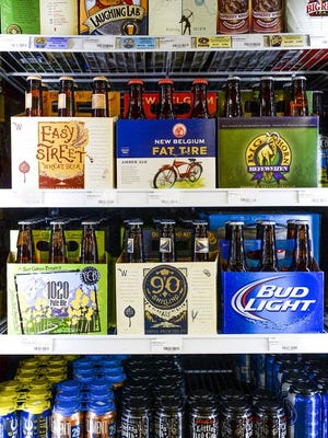 As the legislative session closes, lawmakers are working on a last-minute bill to allow full-strength beer in grocery stores.