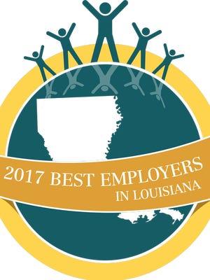 2017 Best Employers