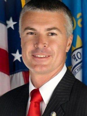 South Dakota Attorney General Marty Jackley