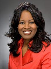 Rep. Alicia Reece