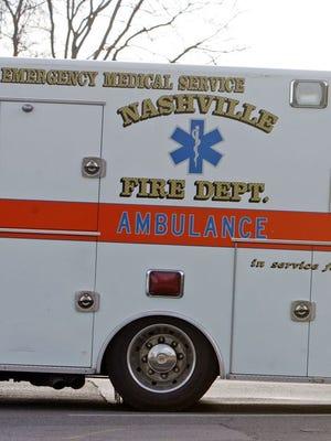 Metro Nashville Fire Department