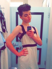 Leelah Alcorn, a transgender teenager, committed suicide in December 2014 after she was forced to undergo conversion therapy.