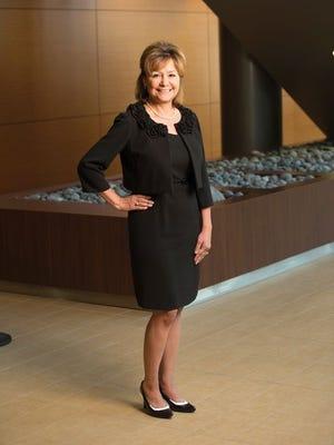 Debbie Flores is CEO of Banner Del E. Webb Medical Center in Sun City West.