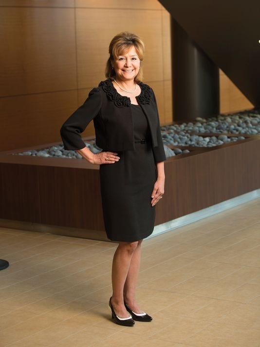 Debbie Flores