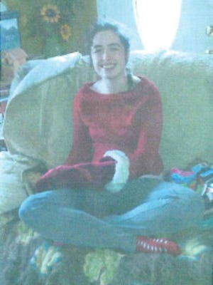 Amanda Picard was reported missing after she left her grandmother's Berkeley home on Feb. 5.