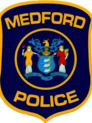 Medford police have new crime deterrent.