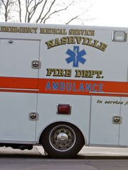 Nashville Fire Department overtime skyrocketed in recent