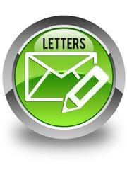 stock image for Letters articles