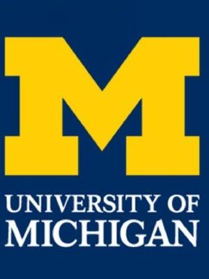 University of Michigan.