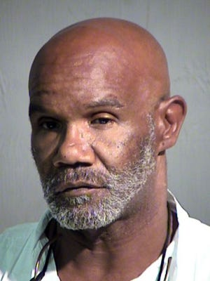 Randall Eugene Pipkin, 54, was sentenced to 7.5 years in prison for the 2015 stabbing of his twin sons.