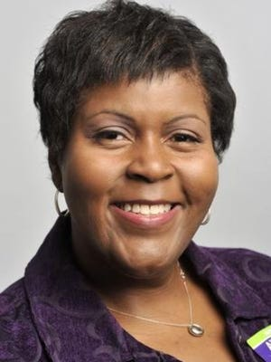 A judge ruled Tuesday that former Lansing City Council President A'Lynne Boles owes nearly $24,000.