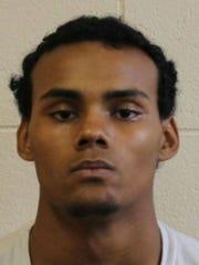 Accused murder Gerald Savage.