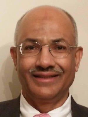 Siddique Malik