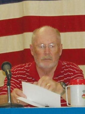 Thom Borchert will not be impeached from the Rockaway Beach Board of Aldermen.