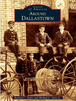 If you want to know more about Dallastown, please read this. This is the official souvenir coming from Dallastown borough's 150th celebration in 2016. It's packed with photos and rich information from this town's past.