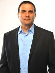 Paul Penzone, Democratic candidate for Maricopa County