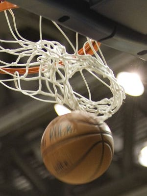 Jersey Shore Basketball League