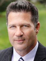 Rep. Mike Regan