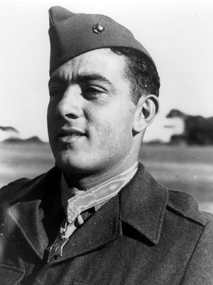 The Basilone Memorial Foundation wants to keep alive the spirit of Gunnery Sgt. John Basilone, the Raritan resident who was the only enlisted Marine to be awarded the Medal of Honor in World War II.