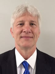 Dr. Doug Baker, Superintendent Zanesville City Schools