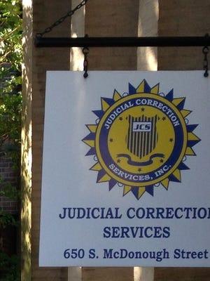 Judicial Correction Services no longer operates in Alabama.