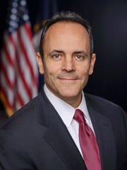 Gov. Matt Bevin