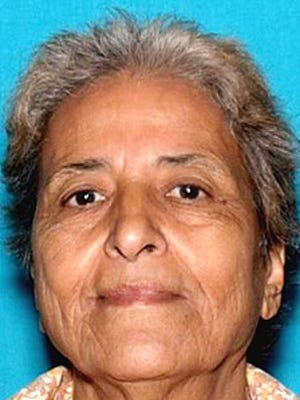 Josephene Youssef's body was discovered over the weekend off a trail in the San Jacinto Mountains, according to the Riverside County Sheriff's Department. She disappeared in early June and officials spent several days searching for her.