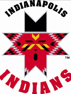 Indianapolis Indians.