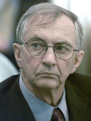 Billy Joe Miles in 2002