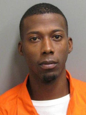 Darius Thomas is charged with capital murder, three counts of first degree assault and two alternative charges of murder.